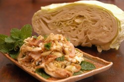 Taiwanese Cabbage Saute Video