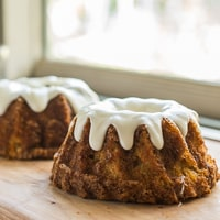 Thumbnail image for Sigrid's Carrot Cake with Cream Cheese Frosting from The Pioneer Woman