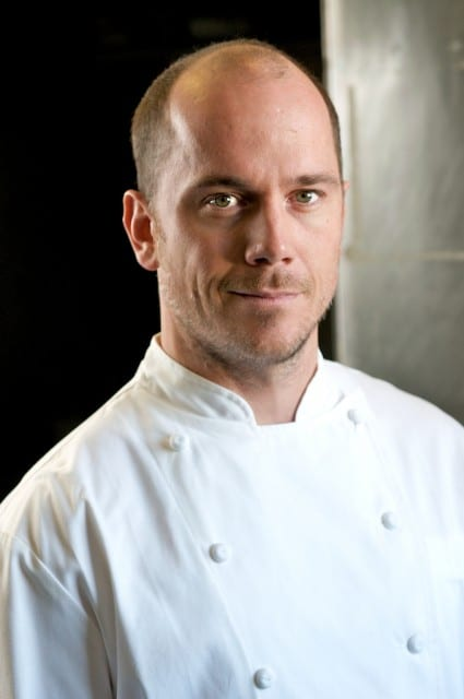 chef headshot
