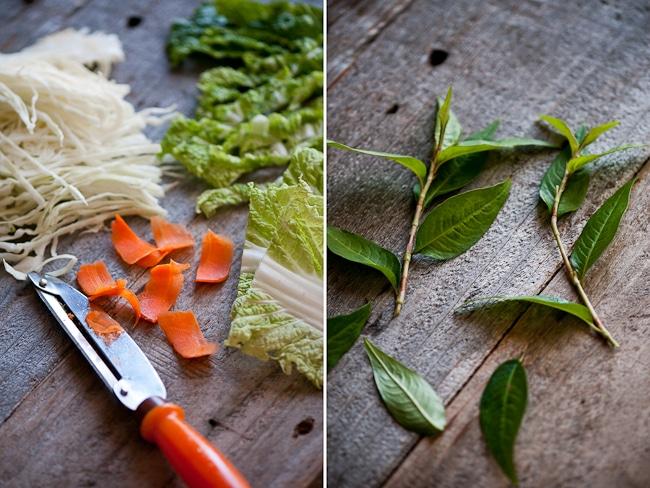 Vietnamese Chicken Salad Recipe | WhiteOnRiceCouple.com