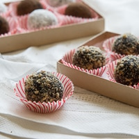 Thumbnail image for Chocolate Bourbon Balls- Three Ways