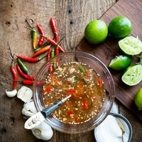 how to make vietnamese fish sauce nuoc mam