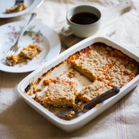 Thumbnail image for Fresh Apricot Bars