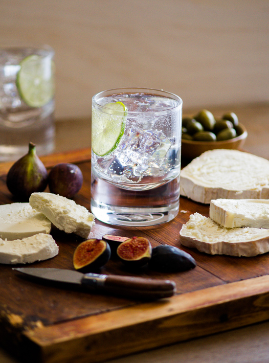 Cheese Pairings with Spirits and Cocktails from White On Rice Couple