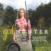 Thumbnail image for Girl Hunter Promo Video & Buttermilk Fried Rabbit Recipe