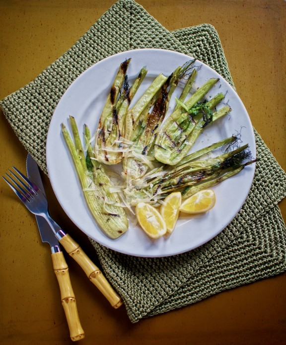 grilled-fennel-bulbs-recipe