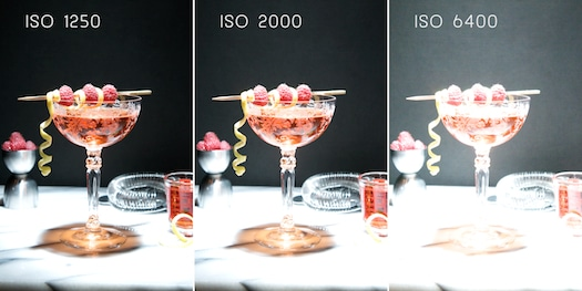 What is ISO in digital photography ?
