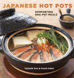 japanese hot pots cookbook