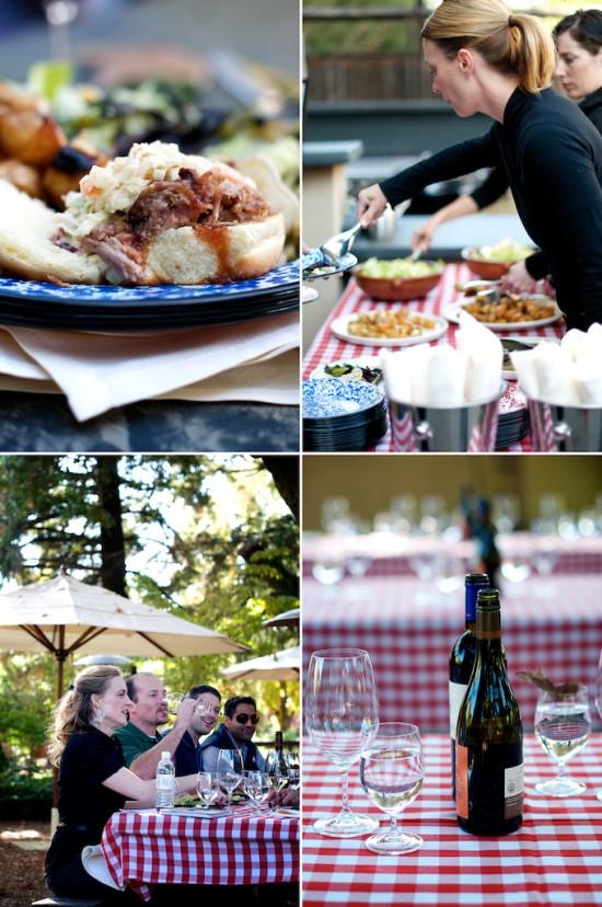 seghesio family winery vineyard