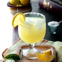 Thumbnail image for Meyer Lemon Margarita