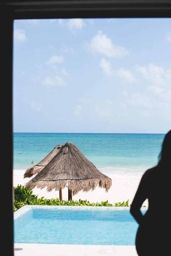 Fairmont Mayakoba, Riviera Maya Mexico | @whiteonrice