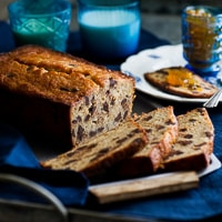 Thumbnail image for Orange-Spiced Chocolate Chip Banana Bread