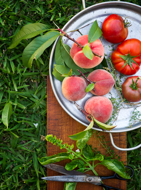 how to keep peaches from ripening too fast
