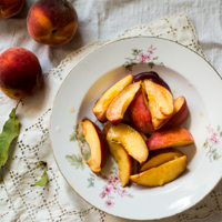 Thumbnail image for Your Luscious Peach Recipes