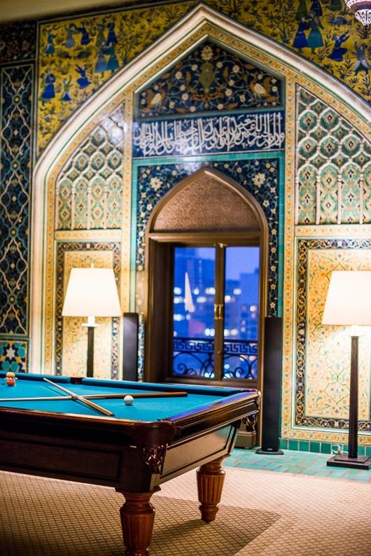 Fairmont San Francisco Penthouse Suite   @whiteonrice