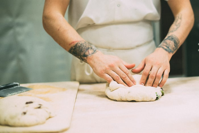 Publican Bread Bakery in Chicago   @whiteonrice