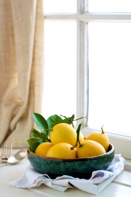 lemon in a bowl by todd and diane
