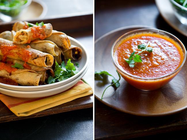 Crispy Shrimp Tacos from Chef Rick Bayless | Taco Recipes