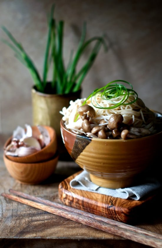somen noodle recipe