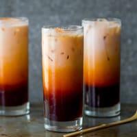 Easy Thai Tea Recipe | Homemade Thai Iced Tea Recipe