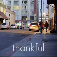 Thumbnail image for A Thanksgiving Story – The Hungry Travelers Video