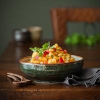 Mango Salsa Recipe & Garden Roses Haircut