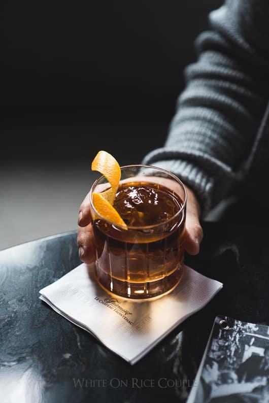 Cocktail Recipes | WhiteOnRiceCouple.com