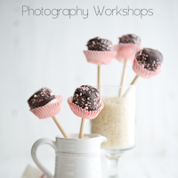 Thumbnail image for Photo Workshops for Food, Styling, Crafts & Video of Bi-Rite Creamery Cookbook!